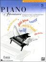 輸入 ピアノアドベンチャー レベル2A Popular Repertoire / 全音楽譜出版社
