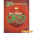 PNP3105 輸入 グリー:ザ・ミュージック−ザ・クリスマス・アルバム Vol.2 / ロケットミュージック(旧エイトカンパニィ)