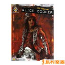 輸入 THE BEST OF ALICE COOPER / シンコーミュージックエンタテイメント