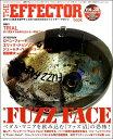 雑誌 ムック THE EFFECTOR BOOK VOL.38 / シンコーミュージックエンタテイメント
