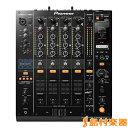 Pioneer DJM900NXS DJミキサー 【パイオニア】