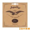 Aquila 4U ウクレレ弦 ソプラノ用 【アキーラ】