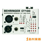 BEHRINGER CABLE TESTER CT100 ケーブルテスター 【ベリンガー】