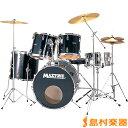 【送料無料】MAXTONE MX116DX ドラムセット 初心者セット 【マックストーン】