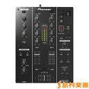 【送料無料】Pioneer DJM-350 DJミキサー ブラック 【パイオニア DJM350】