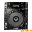 Pioneer CDJ-850-K ブラック CDJプレーヤー 【パイオニア CDJ850K】