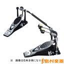 【送料無料】Pearl P-2002C/L ツインペダル(コンプリートセット) 左利き用 Double Chain 【Eliminatorシリーズ】 【パール P2002C/L】
