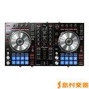 【送料無料】Pioneer Digital DJ-SR DJコントローラー 【パイオニア DDJSR】