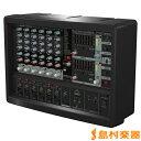 【送料無料】BEHRINGER PMP560M 6chパワードミキサー 【ベリンガー】