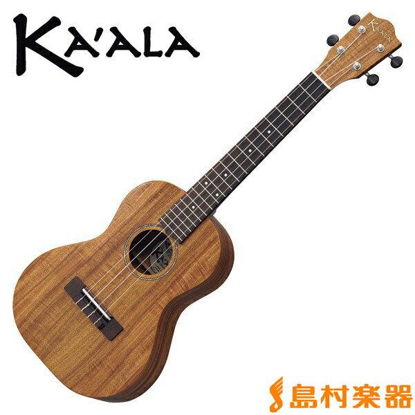 Kaala  KU5T  テナー ウクレレ