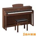 YAMAHA SCLP-5350 電子ピアノ 88鍵盤 【ヤマハ SCLP5350】【配送設置無料・代引き払い不可】