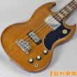 Gibson SG Standard Bass Walnut SGベース 【ギブソン】