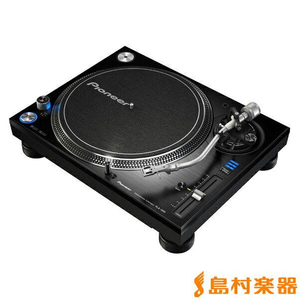 Pioneer PLX-1000 ターンテーブル 【パイオニア PLX1000】