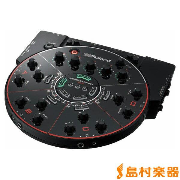 ROLAND Session Mixer HS-5 セッションミキサー 【ローランド HS5】