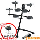 【送料無料】Roland TD-1K 電子ドラムセット Vドラム V-Drums Kit 【ローランド TD1K】