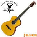 K.Yairi FK-100 NS アコースティックギター【フォークギター】 スマートシリーズ 【Kヤイリ FK-100】