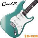 CoolZ ZST-M10R OTM エレキギター STタイプ 【ミディアムスケール】 【クールZ ZSTM10R】