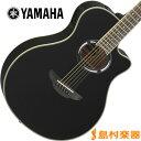 YAMAHA APX500III BLK(ブラック) アコースティックギター 【エレアコ】 【ヤマハ】