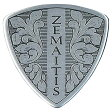 ZEMAITIS ZP06 TR/MEDIUM ピック トライアングル型 ミディアム 20枚セット ゼマイティス 【ゼマティス】