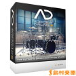 XLN Audio Addictive Drums 2 ソフトウェアドラム音源 【XLNオーディオ】 【国内正規品】