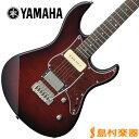 YAMAHA PACIFICA611VFM DRB(ダークレッドバースト) パシフィカ エレキギター 【ヤマハ】