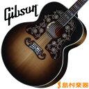 Gibson The Bob Dylan SJ-200 Player's Edition Vintage Sunburst ボブディラン アコースティックギター【エレアコ】 【ギブソン SJ200】