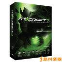 ACOUSTICA Mixcraft 7 楽曲作成ソフト 【アコースティカ】 【国内正規品】