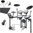 ROLAND V-Drums TD-11KV-S スタートセットオンラインストア限定電子ドラムセット 【ローランド TD11KVS】