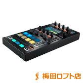 Native Instruments(NI) TRAKTOR KONTROL D2 DJコントローラー 【ネイティブインストゥルメンツ】 【梅田ロフト店】