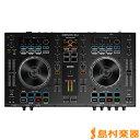 【送料無料】DENON MC4000 DJコントローラー Serato DJ 対応 【デノン】 【国内正規品】