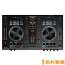 DENON MC4000 DJコントローラー Serato DJ 対応 【デノン】【国内正規品】