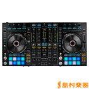 【送料無料】Pioneer DDJ-RX REKORDBOX DJ 専用DJコントローラー 【パイオニア DDJRX】