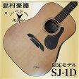K.Yairi SJ-1D NT アコースティックギター【フォークギター】 エンジェルシリーズ 【島村楽器限定】 【Kヤイリ SJ1D】
