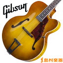 "Gibson Custom Shop Solid Formed 17"" Hollowbody Venetian STB フルアコ エレキギター 【ギブソン カスタムショップ】"