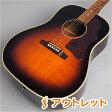K.Yairi SJY-1A/VBS アコースティックギター 【Kヤイリ 島村楽器コラボレーション】 【ビビット南船橋店】 【アウトレット】