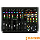 BEHRINGER X-TOUCH コントローラー タッチセンシティブモーターフェーダー搭載 【ベリンガー】