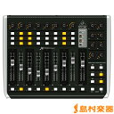 BEHRINGER X-TOUCH-COMPACT コントローラー タッチセンシティブモーターフェーダー搭載 【ベリンガー】