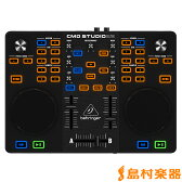 BEHRINGER CMD STUDIO 2A DJ MIDIコントローラー 【ベリンガー】