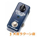 TC Electronic SpectraComp BassComp コンプレッサー ベースエフェクター 【TC エレクトロニック】 【大宮ラクーン店】
