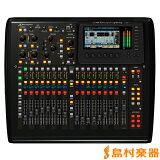 BEHRINGER X32Compact トータルリコールデジタルミキサー 【ベリンガー】