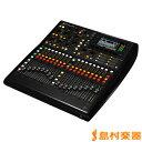 BEHRINGER X32 Producer 24アナログインプット/25バス デジタルミキサー 【ベリンガー】