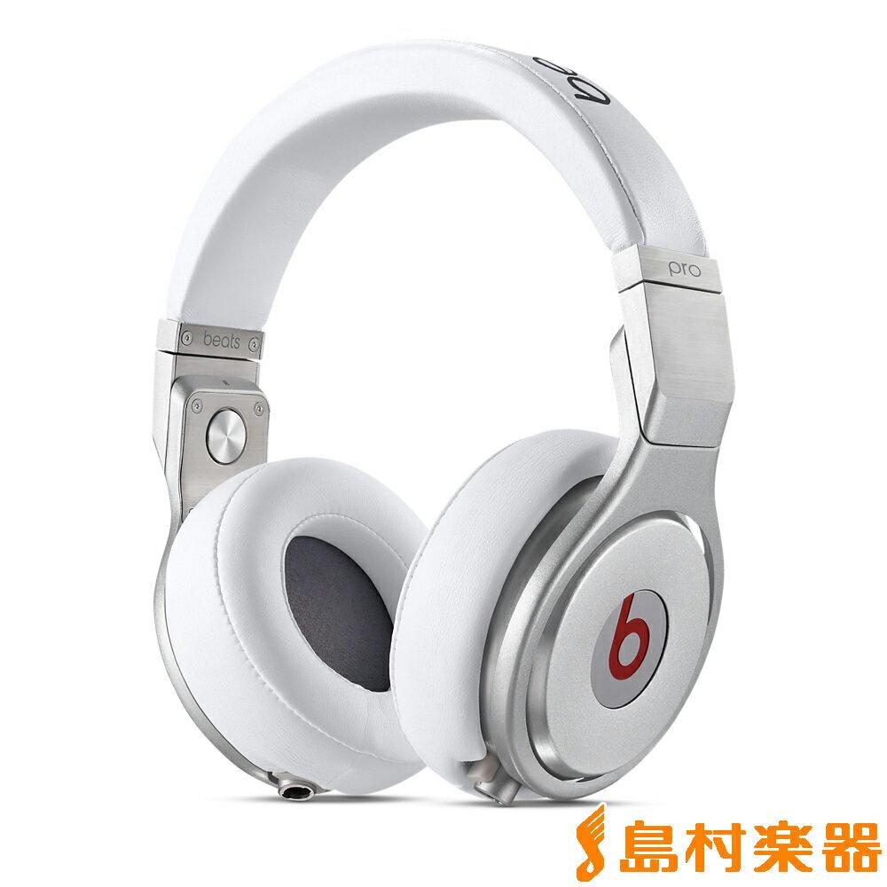 beats by dr.dre Beats Pro White (ホワイト) ヘッドホン 【ビーツバイドクタードレー MH6Q2PA/A】