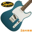 Squier by Fender Affinity Series Telecaster Rosewood Fingerboard LPB(レイクプラシッドブルー) テレキャスター 【スクワイヤー by フェンダー】
