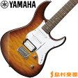 YAMAHA PACIFICA212VQM TBS エレキギター 【ヤマハ】