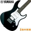 YAMAHA PACIFICA112V BL(ブラック) エレキギター 【ヤマハ】