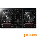 Pioneer DDJ-RB DJコントローラー rekordbox DJ 対応 【パイオニア】