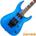 Jackson JS32 DINKY BBL(ブライトブルー) エレキギター ディンキー 【ジャクソン】
