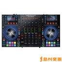 【送料無料】DENON MCX8000 DJシステム コントローラー 【デノン】