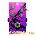 Vivie ModernRaven ディストーション エフェクター 【ヴィヴィ】 【大宮ラクーン店】