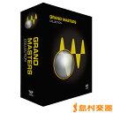 【エントリーでポイント5倍♪ 5/30 23:59迄】WAVES Grand Masters Collection プラグインソフト 【ウェーブス】【国内正規品】【ダウンロード版】
